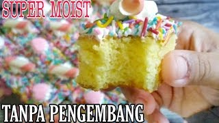 Video BOLU SEHAT SUPER MOIST (NO SP, NO BAKING POWDER) LEMBUT DAN UENAKKK BANGET 🤩 MP3, 3GP, MP4, WEBM, AVI, FLV Juni 2019