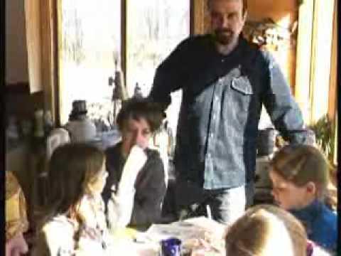КИТЕЖ. Терапевтическое сообщество приемных семей (часть 1)