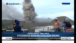 Video Berburu Foto Asap Vulkanik Gunung Bromo MP3, 3GP, MP4, WEBM, AVI, FLV Maret 2019