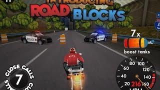 Highway Rider videosu