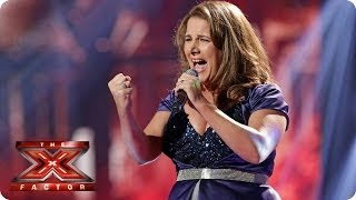 Video Sam Bailey sings My Heart Will Go On by Celine Dion - Live Week 3 - The X Factor 2013 download in MP3, 3GP, MP4, WEBM, AVI, FLV Mei 2017