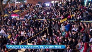 Mais de 200 mil pessoas prestigiam a Facilpa em 10 dias de festa em Lençóis Paulista