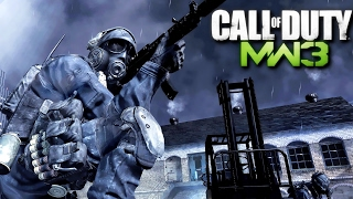 "Call of Duty Modern Warfare 3 Gameplay featuring Campaign Mission Mind The Gap on Veteran.● NEW Gameplays: https://bit.ly/Gamekiller346● Call of Duty Series: https://bit.ly/callofdutyseries● Featured Games: https://bit.ly/newgamevideosAbout the game:The best-selling first person action series of all-time returns with the epic sequel to multiple ""Game of the Year"" award winner, Call of Duty®: Modern Warfare 2. In the world's darkest hour, are you willing to do what is necessary? Prepare yourself for a cinematic thrill-ride only Call of Duty can deliver. The definitive Multiplayer experience returns bigger and better than ever, loaded with new maps, modes and features. Co-Op play has evolved with all-new Spec-Ops missions and leaderboards, as well as Survival Mode, an action-packed combat progression unlike any other.All Comments & Likes are appreciated!Subscribe to GameKiller346's channel for more game videos:https://bit.ly/GK346"