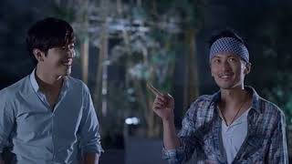Nonton Yong Hwa swear in korean (Cook Up A Storm 2017) Film Subtitle Indonesia Streaming Movie Download
