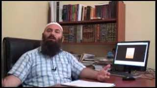 65.) Feja ka vdekur , tash shkenca kryen punë - Hoxhë Bekir Halimi (Sqarime)