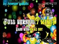 EDJING MIX!!! FULL BERSIUL 7 MENIT cover Andi88 & febri 88