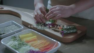 video thumbnail Gwangcheon BYUL MAT Roasted Laver (Jaban Laver) youtube