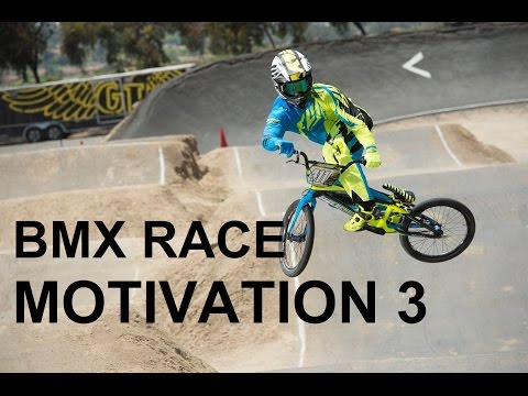 BMX RACE - Motivation 3