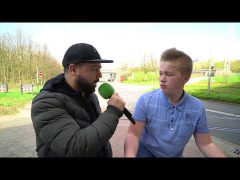 Salaheddine: Hakim Ziyech geslagen door eigen Ajax supporters?