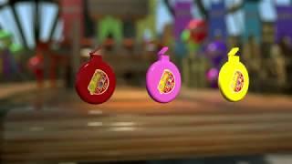 Toybox Şerit Sakız