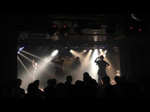 【フル尺高音質】2019.6.23 Party Rockets GT DIG TOUR@稲毛K's Dream #パティロケ