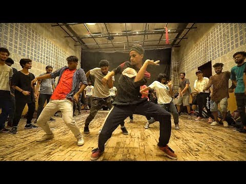 Little Bit More | Jidenna | Dance