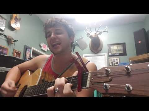 "Jason Aldean Ft. Miranda Lambert ""Whiskey Drowns The Memory"" Cover By Mathew Ewing"
