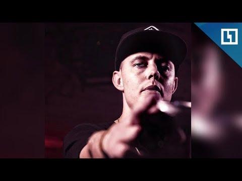Мировая звезда рэп баттлов в Москве