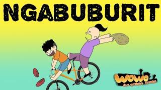 Video Kartun Lucu - Anak Indigo Ngabuburit - Animasi Lucu Hantu Kocak MP3, 3GP, MP4, WEBM, AVI, FLV Mei 2019