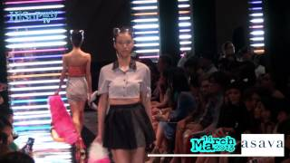 Bangkok Is Your Runway -- ELLE Fashion Week 2013 Spring/Summer 2013 (Day 2)