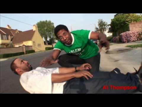Cut To The Baby ! #2 (HD) Al Thompson w/David Spates/John Ollie
