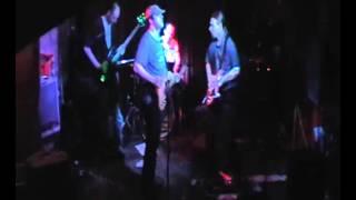 Video MONTEZUMA - Černá žluč Live (22.4.2013 XT3, Praha)