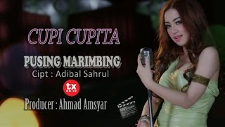 Download lagu Cupi Cupita Pusing Marimbing Mp3