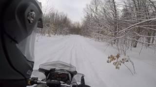 8. Trail Riding 3/2/2017