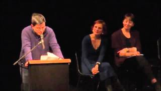 Gerardo Pisarello intervention in the launch of DiEM25