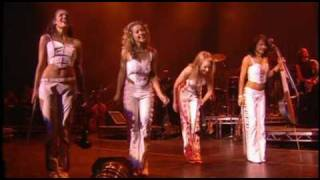 bond - Victory (live 2001)