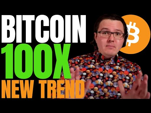 BITCOIN (BTC) BULL SAYS THIS NEW TREND WILL IGNITE A MASSIVE 10,000% PRICE SURGE IN CRYPTO ASSETS!!