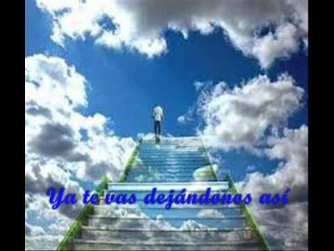 , title : 'Laura Pausini Te digo adiós'
