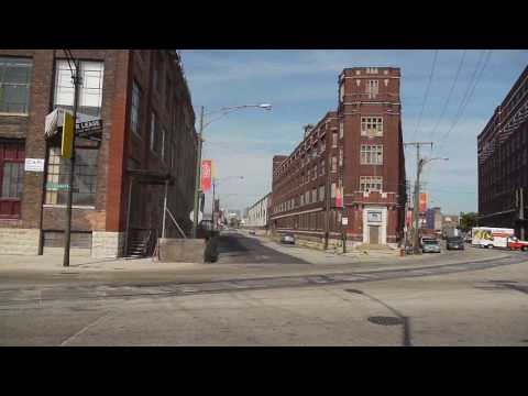 Help envision the Cermak Creative Industries District