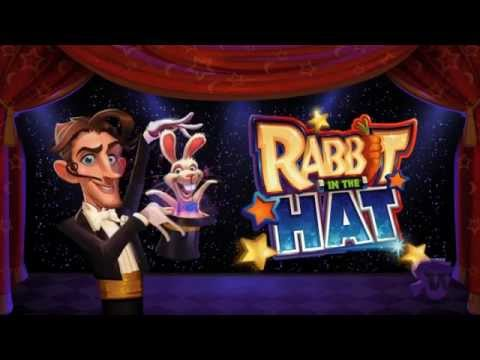 Rabbit in the hat slot game [Wild Jackpots Casino]