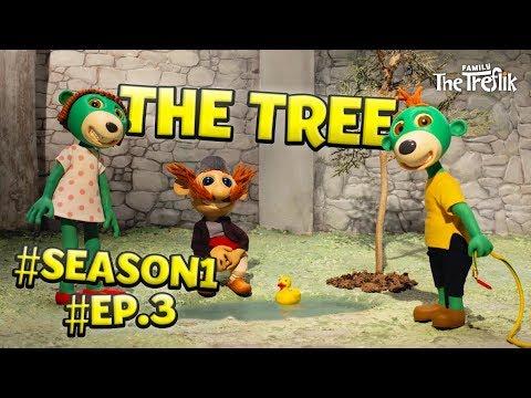 """""""The Tree"""" - season 1 - ep.3 - THE TREFLIK FAMILY"""