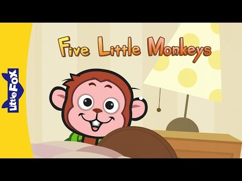 Video of English Songs for Kids