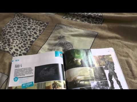 Страна игр за декабрь 2012 -WiiU Атакует- Обзор журнала