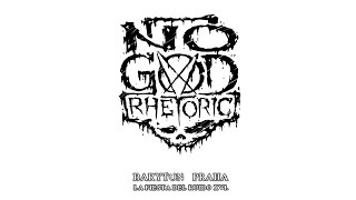 Video No God Rhetoric, Praha, Baryton - Music Café, 2.4.2016