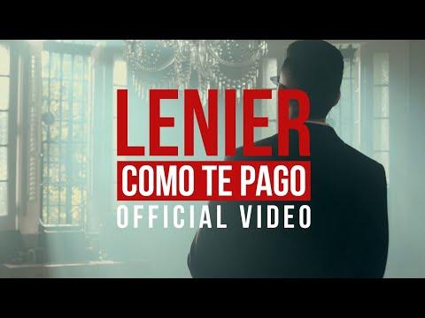 Lenier _ Como Te Pago