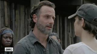 Seventh season of The Walking Dead series comes to an end the first part of the season, in February 2017 the series returns, and with this we present the trailer below.If you subscribe to the channel, leave your like and recommend it to your friends.#TWD #Thewalkingdead All rights reserved AMC.