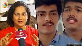 Video No other Actress Would Have Got This Chance : Metti Oli Gayathri on Ajith & Vijay | Interview MP3, 3GP, MP4, WEBM, AVI, FLV Januari 2018