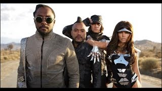 The Black Eyed Peas - Most Viewed Videos - January 11,2018