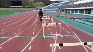 【一流選手から学ぶ】110mHでの記録を伸ばす秘訣