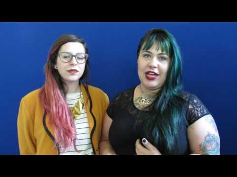 Entrevista Jessica Grecco e Ariane Freitas - 20º SNIC