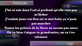 Booba - TURFU (Paroles-Lyrics) 2013 HD