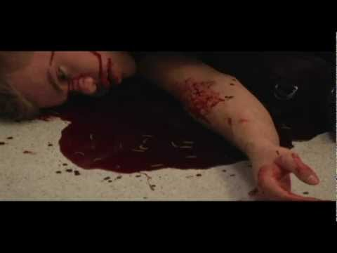 Canawood Productions - Mindeaters - Teaser 2011
