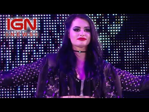 WWE Diva Paige Might Be Done For Good - IGN News