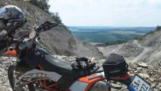 7. KTM LC4 640 Adventure & 690 Enduro