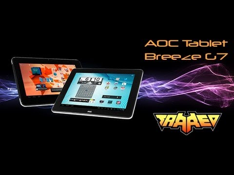 Review: AOC Breeze G7
