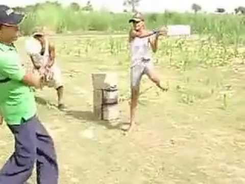 Funny Cricket Fail 2013 ?