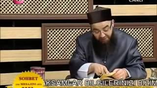 Video Cübbeli Ahmet Hoca ile Flash TV Sohbeti 37 download in MP3, 3GP, MP4, WEBM, AVI, FLV January 2017