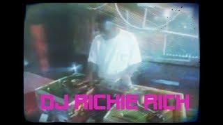 EXCLUSIVE 3RD Bass - DJ Richie Rich - DJ Set from 1991