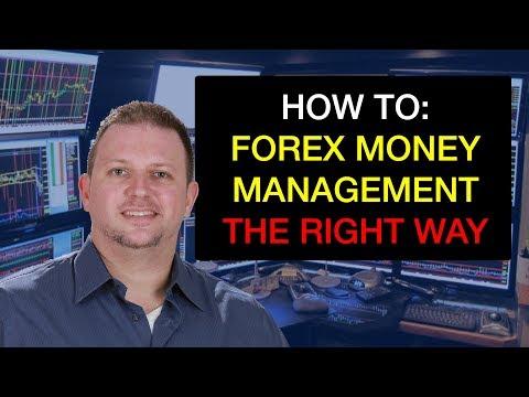 Forex Money Management Webinar by Vladimir Ribakov
