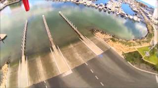 Boat Harbour Australia  City pictures : Hillarys Boat Harbour, Perth W.A Australia GOPRO hero 3 hexacopter